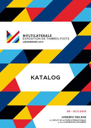 Multilaterale Katalog 2019